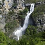Cascade de Charabotte